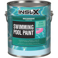 Insl-X Waterborne Swimming Pool Paint OCEAN BLUE 1 Gal.