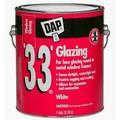DAP® 33 Glazing Compound White / Gallon