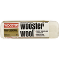 "WOOSTER RR631 9"" WOOSTER WOOL 3/8"" NAP ROLLER COVER"