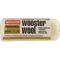 "WOOSTER RR635 9"" WOOSTER WOOL 1"" NAP ROLLER COVER"