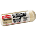 "WOOSTER RR632 18"" LAMBSWOOL 1/2"" NAP ROLLER COVER"