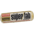 """WOOSTER R241 7"""" SUPER/FAB 3/4"""" NAP ROLLER COVER"""
