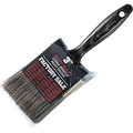 "WOOSTER Z1101 4"" FACTORY SALE GRAY CHINA BRISTLE FLAT PAINT BRUSH"
