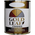 SHEFFIELD Gallon Deep Gold Leaf Solvent Base