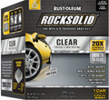 RUSTOLEUM BRANDS 282829 70 OZ CLEAR TOPCOAT KIT