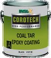Coronado INSL-X COROTECH  Coal Tar Epoxy (V157) 1 Gallon Kit