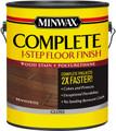 MINWAX CO INC 67206 1G GL BRANDYWINE FLOOR FINISH