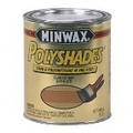 MINWAX CO INC 61390 QT SATIN NATURAL CHERRY POLYSHAD