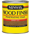 MINWAX CO INC 70049 QT HONEY WOOD STAIN