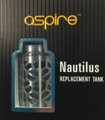 Aspire Nautilus Mini Glass Replacement Hollowed