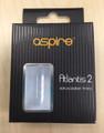 Aspire Atlantis 2 Glass Replacement