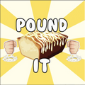Pound it By: Foodfighter