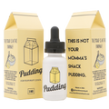 The Milkman E-Liquids - Pudding