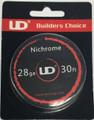 UD Nichrome Wire
