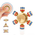 Hand Spinner Brass