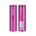 Efest 30A 3000mAh 20700 Purple High Drain Battery Flat Top Pair