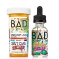Bad Drip E-Juice 60ml - Don't Care Bear