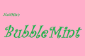 Bubble Mint