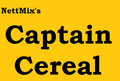 Captain Cereal