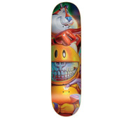 "DGK X Ron English 8.38"" Skateboard Deck #1"