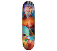 "DGK X Ron English 8.06"" Skateboard Deck #5"