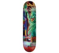 "DGK X Ron English 8.25"" Skateboard Deck #6"
