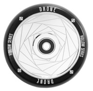 Drone Hollow Series Scooter Wheel 110mm - Spiral