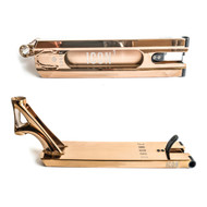 "Drone Icon Hybrid 3 Scooter Deck - Rose Gold - 22"" x 4.75"""