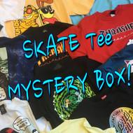 SKATE TEE MYSTERY BOX