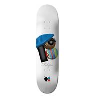 """Plan B EBS Biggie 8.125"""" Skateboard Deck"""