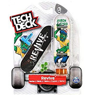 Tech Deck Finger Skateboard - Revive