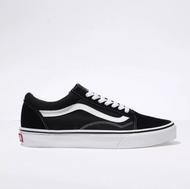 Vans Old Skool Pro - Black/White