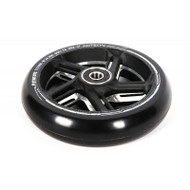 Ethic DTC Acteon 110mm Scooter Wheel - Black