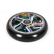 Ethic DTC Acteon 110mm Scooter Wheel - Neo Chrome