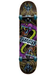 Darkstar Venom 7.375 - Premium Complete Skateboard MID