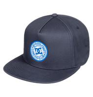 DC - Reynotts - Snapback Cap - Navy