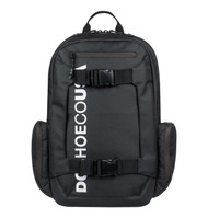 DC - Chalkers 28L - Large Skateboard Carrying Backpack