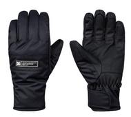 DC Ski / Snowboard Franchise Gloves - Black
