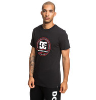 DC - Phenomom Tee - Black