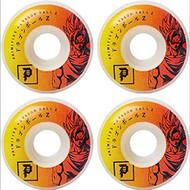 Primitive X Dragon Ball Z Goku DBZ Skateboard Wheels - 52mm
