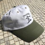 Thrasher Gonz Old Timer Hat - Olive