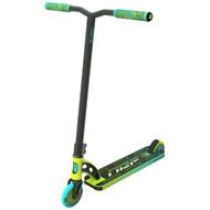MGP VX9 Pro Stunt Scooter - Lime / Aqua
