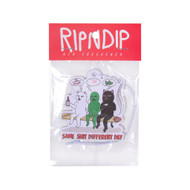 RIPNDIP - Same Dreams - Air Freshener