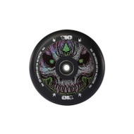 Blunt Envy  Scooter Wheel 110 MM Skull