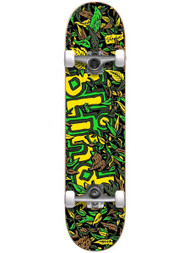 "Blind Camo Leaves 7.5"" Complete Skateboard"