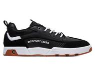 DC Legacy 98 Slim Skate Shoes - Black White