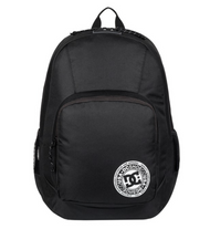 DC - The Locker 23L - Medium Backpack - Black