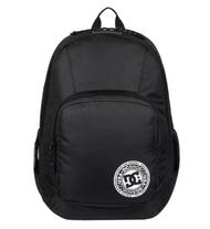 DC - The Locker 23L - Medium Backpack - Black