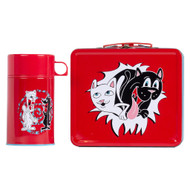 RIPNDIP The Nerm & Jerm Show Lunch Box Set
