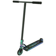 MGP VX9 Nitro X Complete Stunt Scooter - Neo Chrome